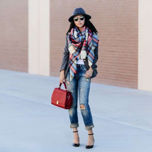 27 Best Casual Street Style Outfits For Fall 2016